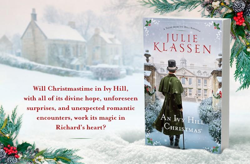 An Ivy Hill Christmas