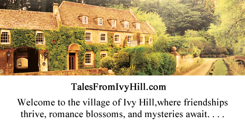 Learn More about Ivy Hill
